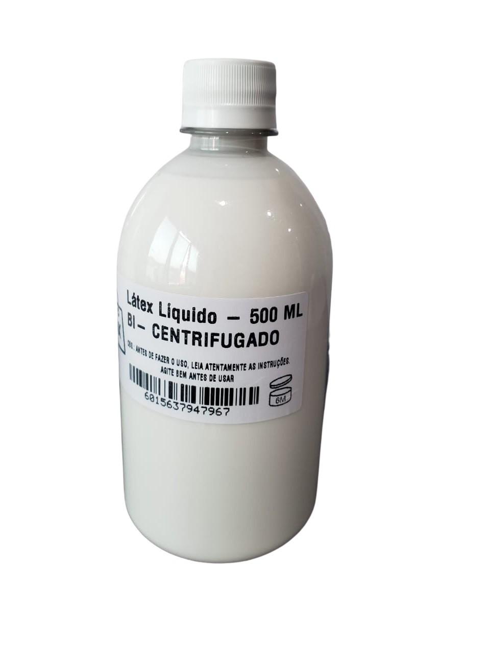 latex liquido 500ml
