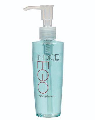 Loção demaquilante indice tokyo ego make up remover 115 ml