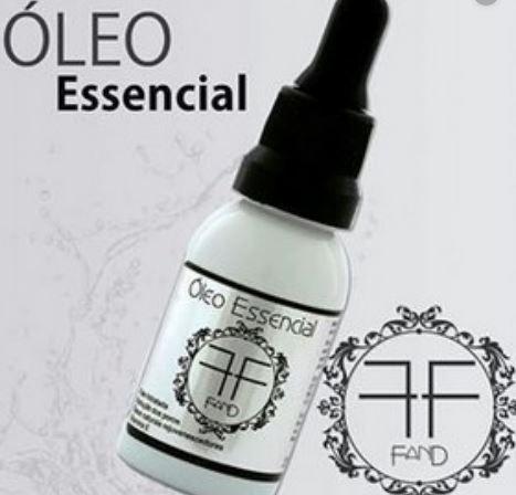 Óleo essencial Fand Make up