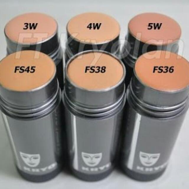 Paint Stick FS38 Kryolan