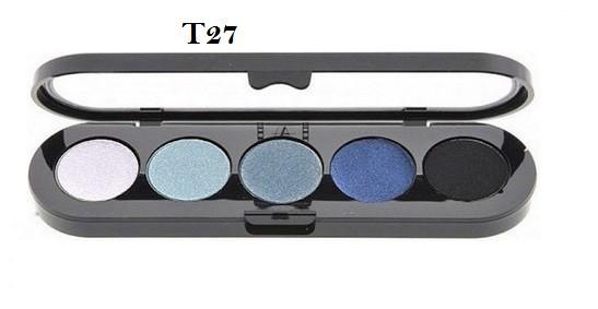 atelier paris paleta de sombras t27 blue jeans maquiagem. Black Bedroom Furniture Sets. Home Design Ideas
