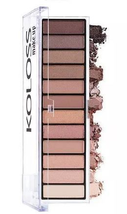Paleta de sombras Nº5 Magic Koloss