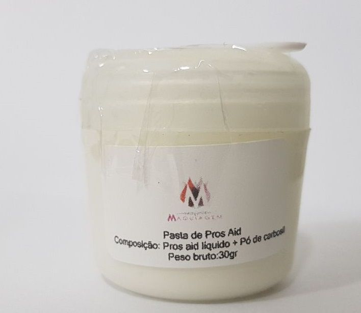 Pasta de Pros Aid- 30 gr
