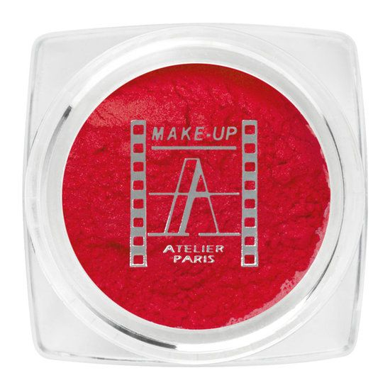 Pigmento Atelier Paris Red PP03- Pearl Powder