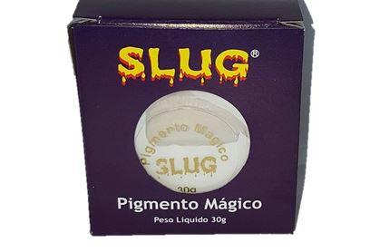 Pigmento Mágico Branco 30gr Slug