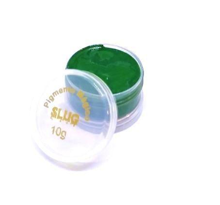 Pigmento Mágico verde Slug 10gr