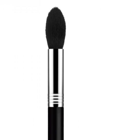 Pincel maquiagem cônico iluminador/blush Daymakeup F10
