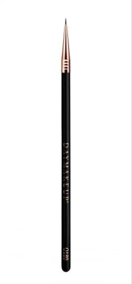 Pincel delineador Precisão (pequeno) Daymakeup O180