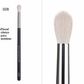 Pincel maquiagem esfumado Daymakeup 0135
