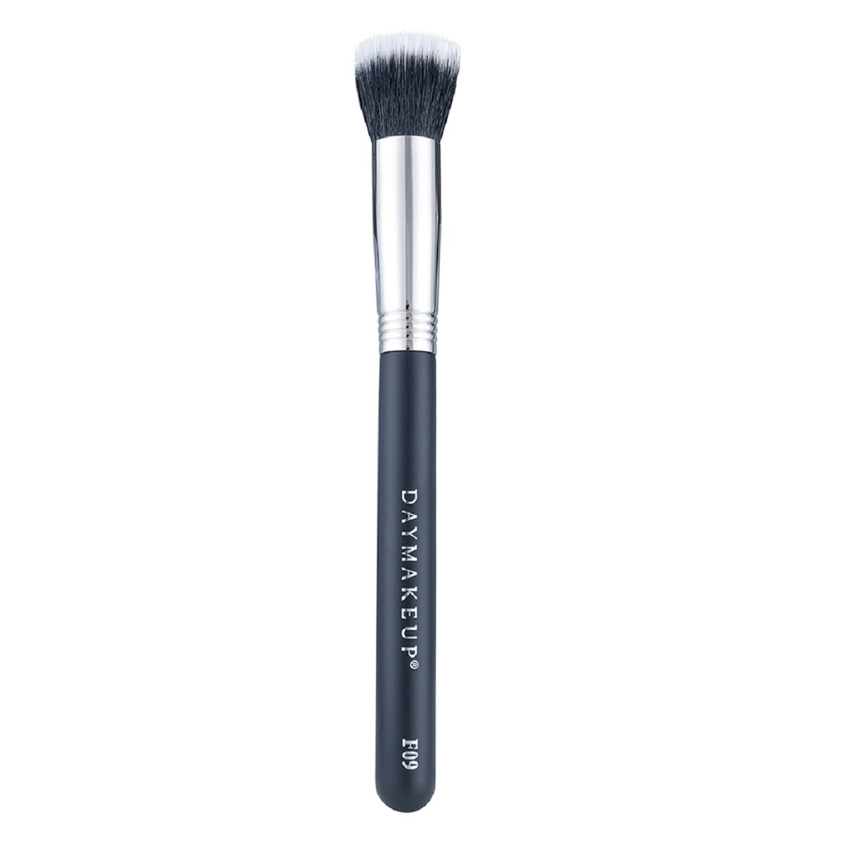 Pincel Short Duo Fiber F09 Daymakeup