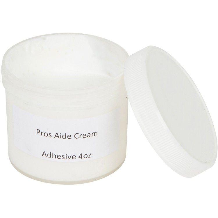 Pros Aide adhesive em creme importado 117 ml