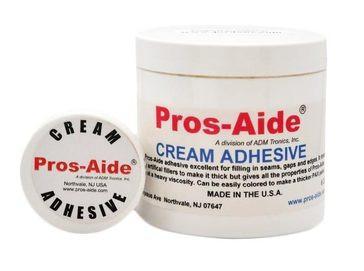 Pros Aide adhesive em creme importado ADM 177 ml