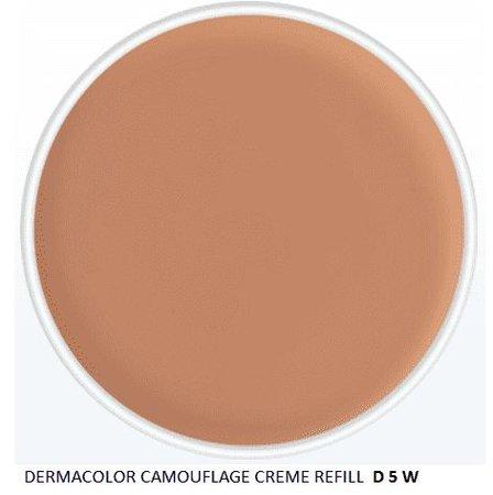Corretivo  refil D5 dermacolor- Kryolan
