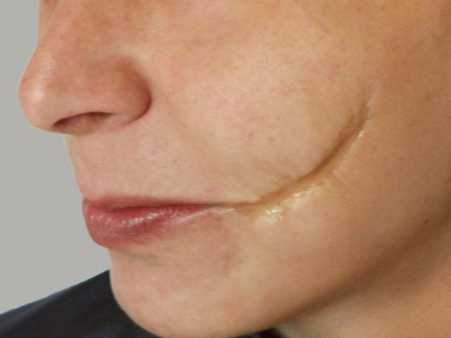Rigid Collodion Kryolan 11 ml