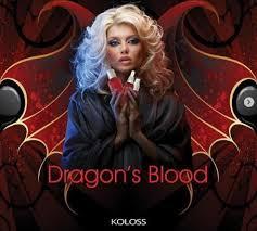 Sabonete Facial Dragon's Blood Koloss