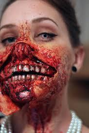 Sangue comestível artificial líquido para boca