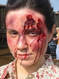 Sangue Coagulado cenográfico 40gr