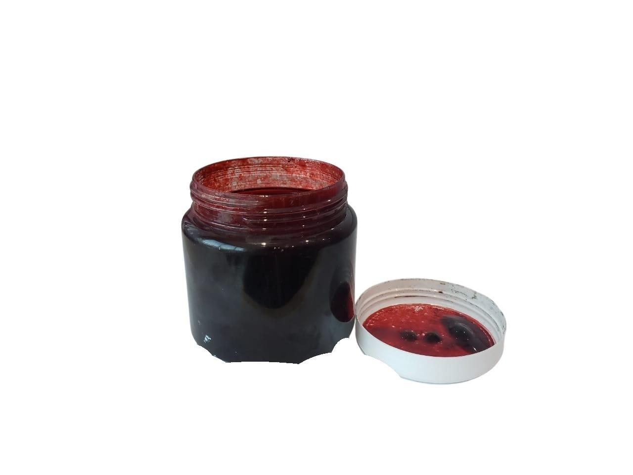 Sangue falso coagulado artificial 30gr
