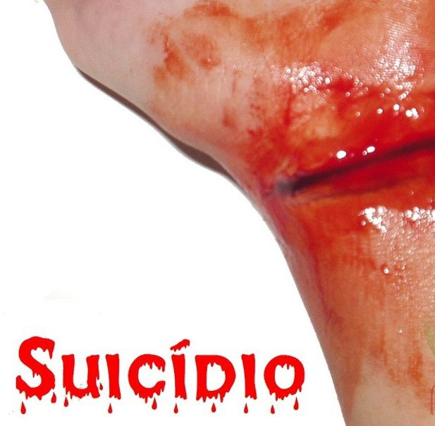 Sangue Mágico Artificial profissional Slug 120 ml