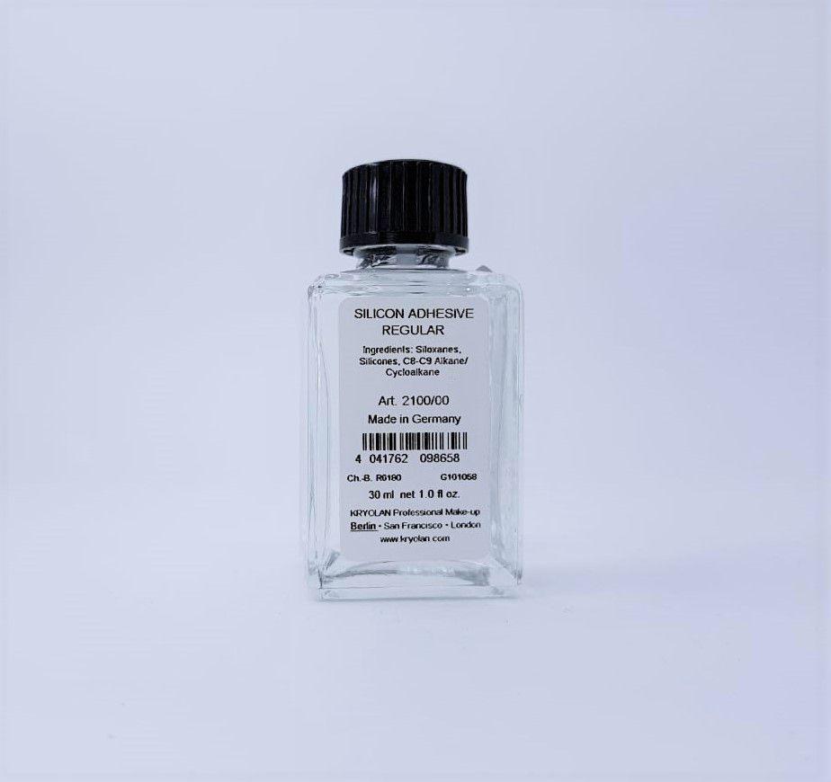 Silicone Adhesive Regular ( medical) Kryolan 30ml