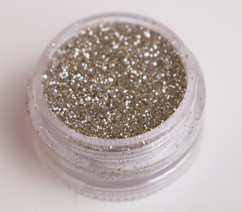 Sombra Glitter Deive Fand Make up