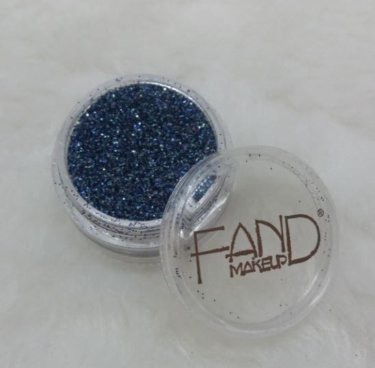 Sombra Glitter FG912 Fand Make up