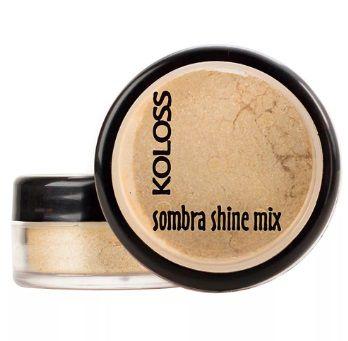 Sombra pigmento Shine mix 04 beach koloss