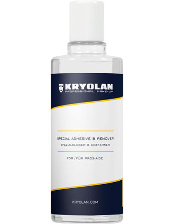Special  Adhesive B Remover Kryolan 100 ml