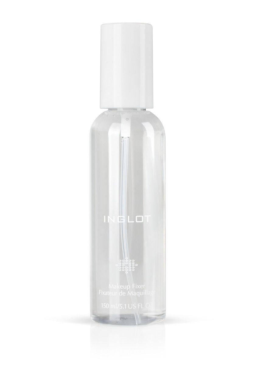 Spray fixador de maquiagem Inglot 150 ml original