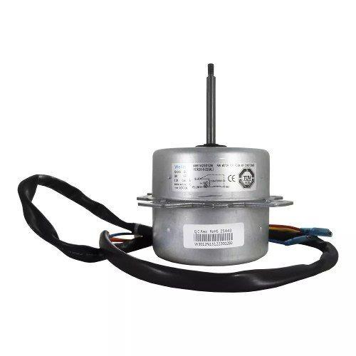 Motor Do Ventilador 4681a23012n Unidade Externa Ar Condicionado LG