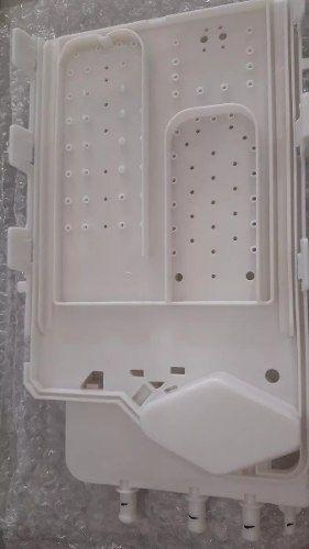 Tampa Do Dispenser De Sabão Lava E Seca Samsung Dc97-16006b