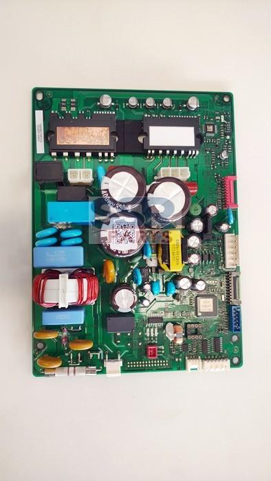 PLACA UNIDADE CONDENSADORA INVERTER AR CONDICIONADO SAMSUNG 18000 BTUS DB93-10952E