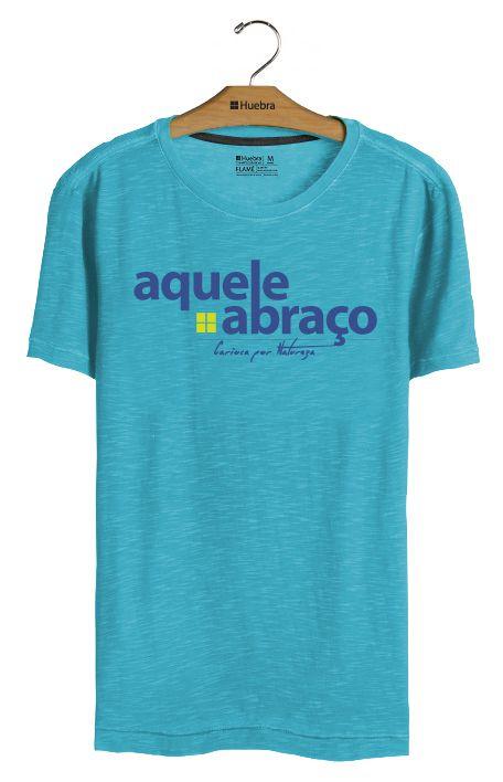 T-Shirt Aquele Abraço