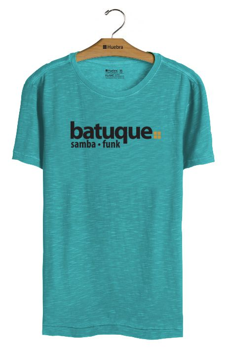 T.shirt Batuque