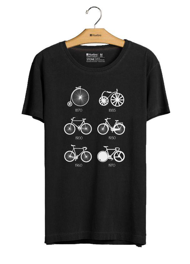 T.shirt Bike
