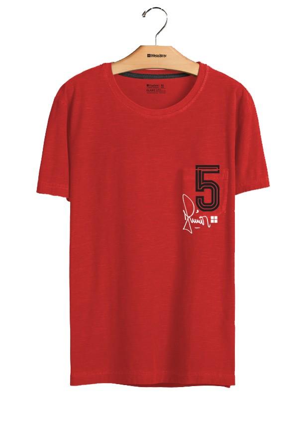 T-shirt Bolso 5