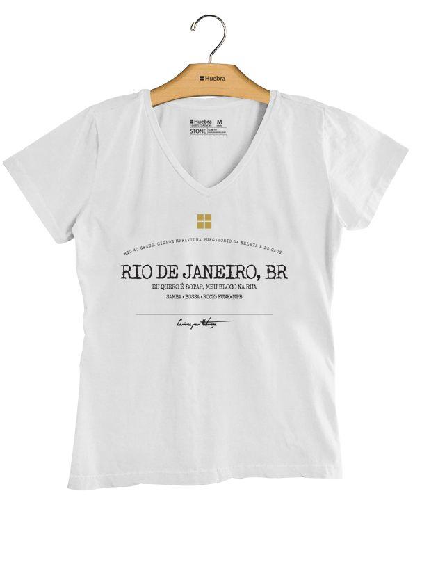 T.shirt Gola V RJBR