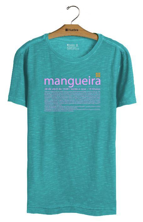 T-shirt Mangueira 2019