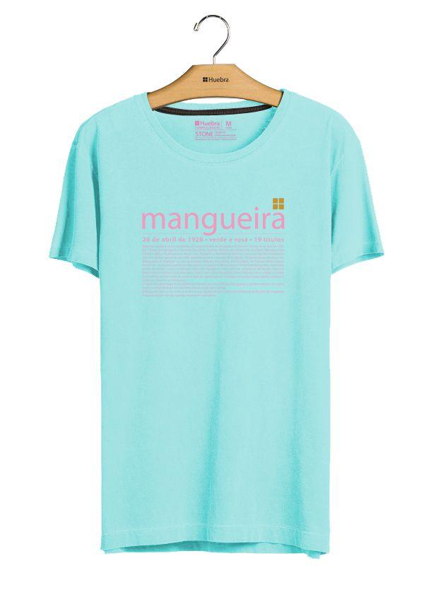 T.Shirt Mangueira