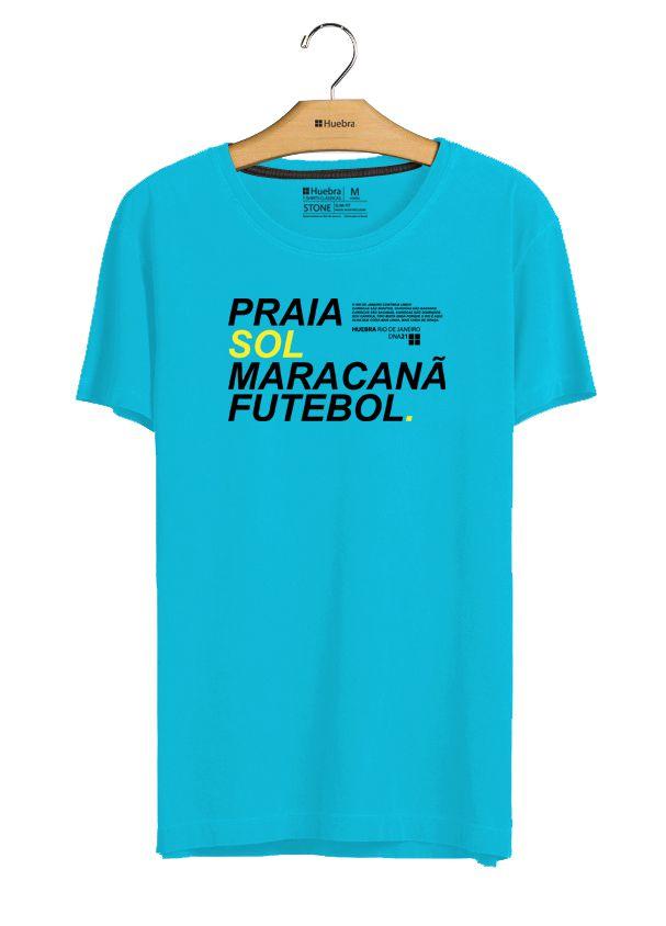 T.shirt Praia e Sol