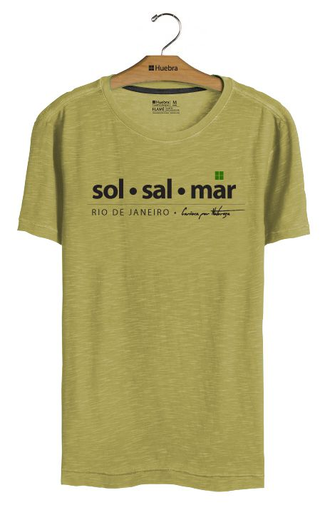 T.Shirt Sol