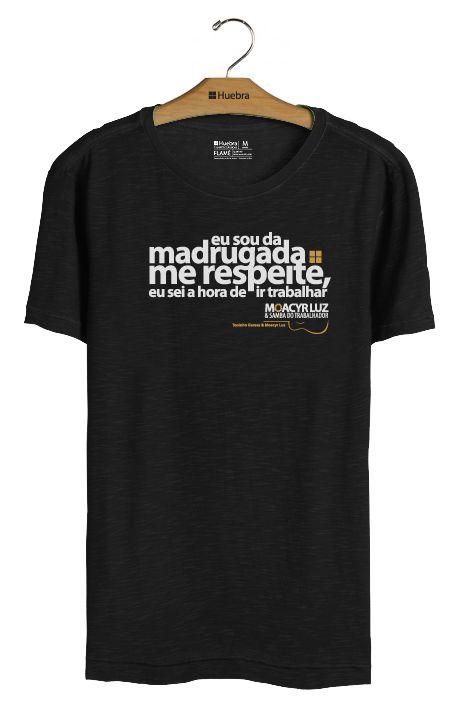 T-Shirt Toda Hora 2 Flamê