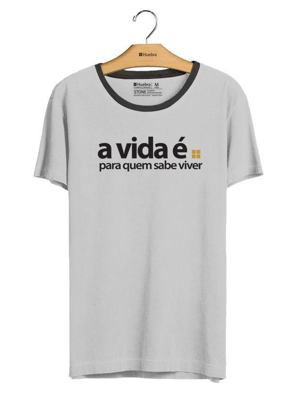 T.shirt Vida
