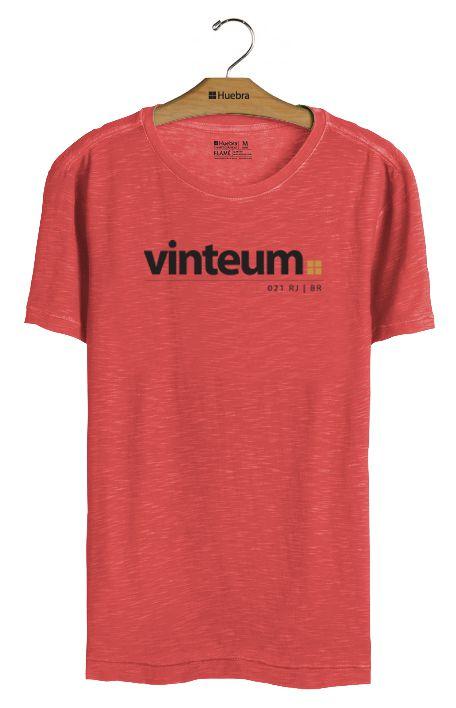 T-shirt Vinteum