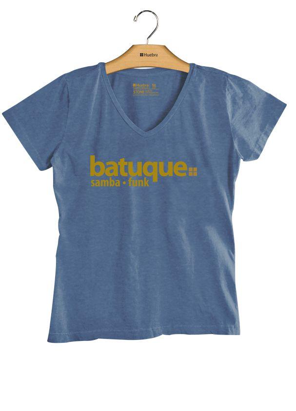 T.shirt V Batuque