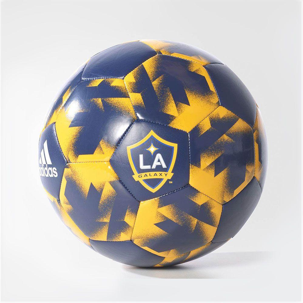 Bola LA Galaxy FC Campo Adidas