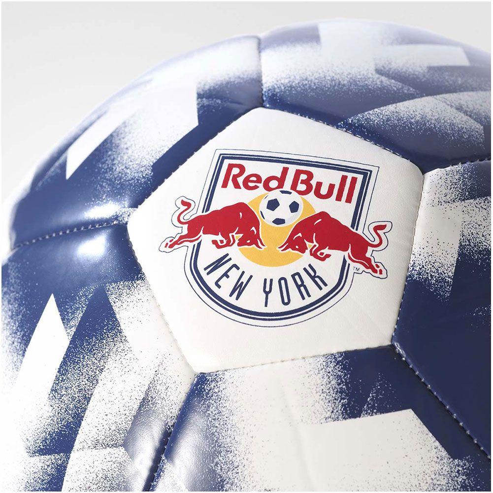 Bola New York Red Bulls Campo Adidas