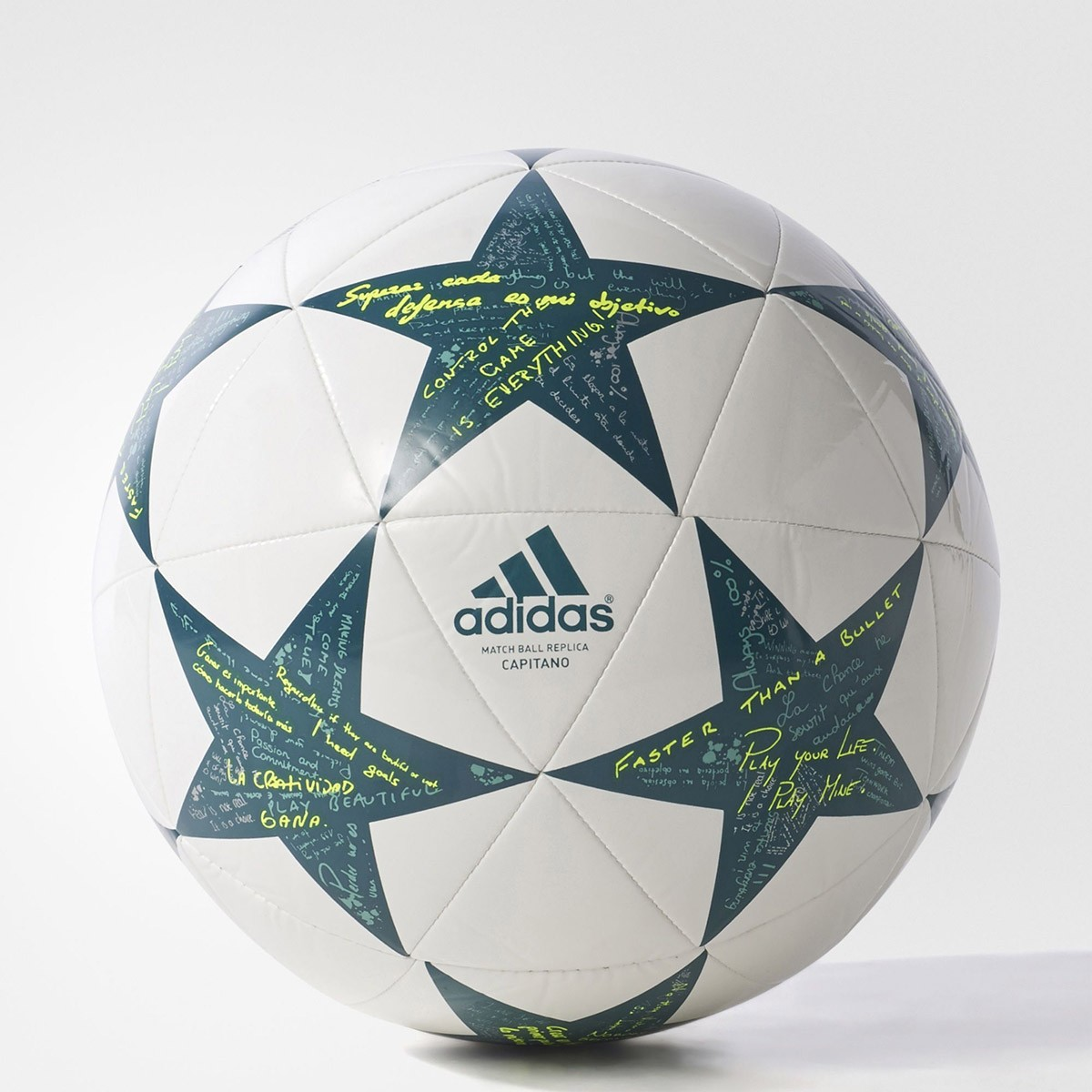 Bolas Adidas Final Champions League