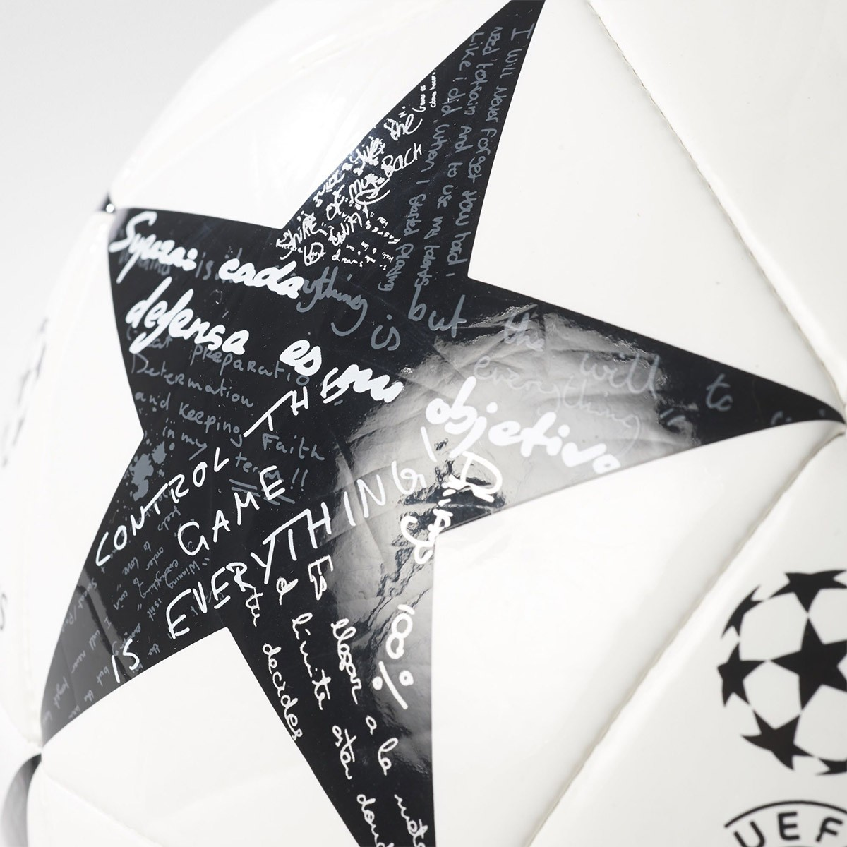 Bola Juventus Finale Capitano