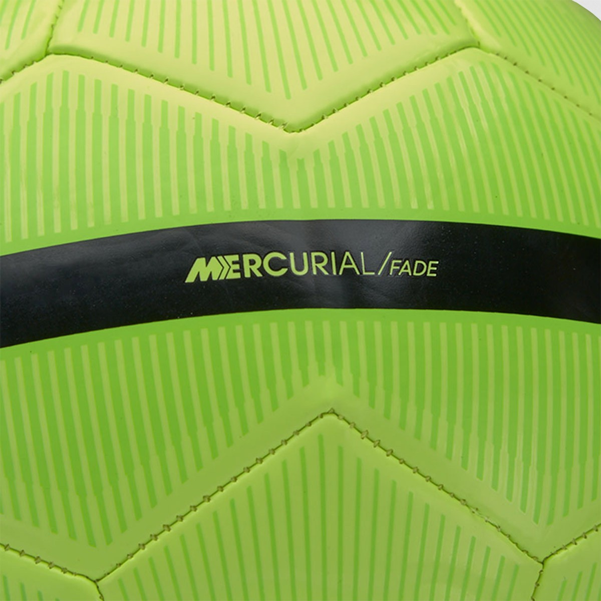 Bola Nike Campo Mercurial Fade